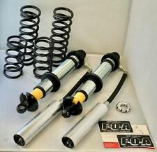 "F-O-A Off Road Suspension Shock Kit 2 Corner 2.5"" Coil Over 10"" Travel king fox"