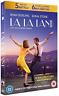 La La Land Dvd DVD NUOVO