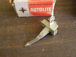NOS OEM Ford 1967 Galaxie 500 Heater Switch XL LTD