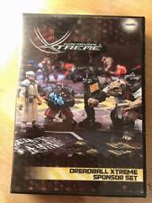 Sponsor set Extreme - Dreadball Futuristic Sports Game