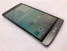 Used LG G3 Vigor LS885 - 8GB - Metallic Black (Sprint) Smartphone