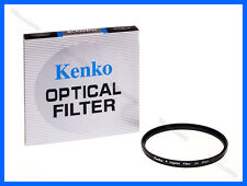Kenko 67mm Clear UV Slim Filter Canon Nikon Olympus 16-85 100-300 18-105 18-140
