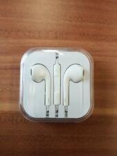 Iphone Headset/Earpods Kopfhörer für Apple iPhone/IPod/IPad 3,5 mm Klinke Neu!