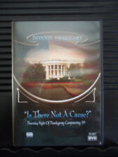 Is There Not A Cause?  (DVD, 2010) Thursday Night of Thanksgiving Campmeeting 09