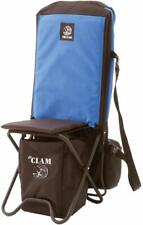 New Clam Ice Fishing Chair