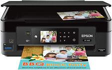Printer Copier Scanner Machine All In One Wireless Color Photo Laser Sharp Wi-Fi
