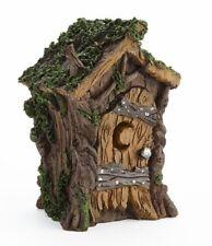 Swamp Outhouse GO 17643  Miniature Fairy Garden Dollhouse