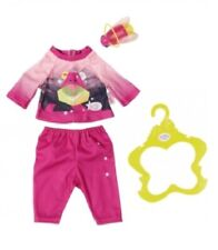Zapf Creation 824818 Baby Born Play&fun Nachtlicht Outfit