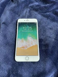 Apple iPhone 6s Plus - 16GB - Silver (Unlocked) A1634 (CDMA + GSM)