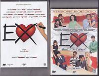2 Dvd EX 1 + EX 2 ~ AMICI COME PRIMA Bisio Tognazzi Brignano Gassman Salemme