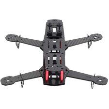 4-Axis Carbon Fiber QAV250 Mini FPV Quadcopter Multirotor Frame Kit Unassembled