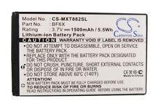 Battery for Motorola XT882  Droid 3  XT862  Milestone 3  XT883  XT860 4G  XT531