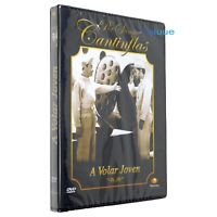 A Volar Joven DVD Movie 1947 Cantinflas