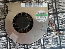 ACER CPU FAN SUNON GB0507PGV1-A 13.V1.B2774.F.GN DC5V 1.1W