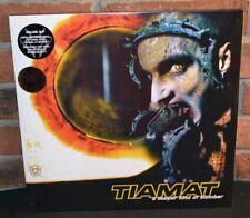 TIAMAT - A Deeper Kind of Slumber 2LP, LTD Deluxe Edt ETCH 180G VINYL + Booklet