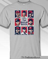 Boston's Bunch, 2018 Nickname shirt