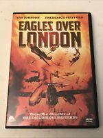 Eagles Over London (DVD, 2009) Frederick Stafford, Van Johnson, Francisco Rabal