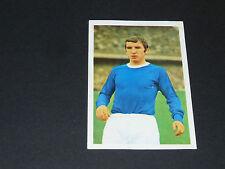 115 J. MORRISSEY EVERTON TOFFEES GOODISON FKS PANINI FOOTBALL ENGLAND 1970-1971