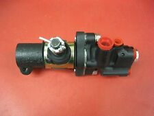 1963 - 1982 Corvette GM Power Steering  Control Valve Rebuilt LIFE TIME WARRANTY
