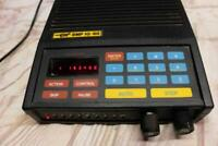 Vintage BMP 10/60 Fox Scanner 10 Programable Memory Channels PARTS ONLY