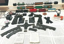 P/W Lionel O Gauge 262E Loco/Tender11 Cars, 85 Pieces Track/Switches/Trans+ More