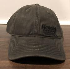 NASCAR Hendrick Motorsports Gray Hat Cap Adjustable NWOT #24 #5 #48 #88