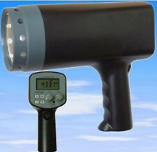 Digital stroboscope tachometer with Strobe Flash apparatus, meter tachomete