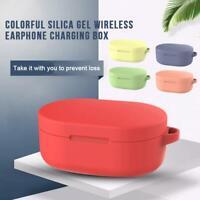 Protective Case Cover For Xiaomi Redmi Airdots TWS Wireless Bluetooth Earphone