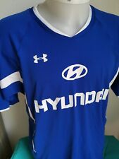 maillot de football UNFP  taille xl N° 14 under armour