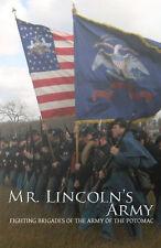 "DVD ""Mr Lincoln's Army"" New Civil War Union Army 150th anniversary battle DVD"