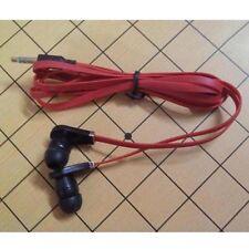 Thick line headphones Computer phone General In-ear Sports Earphones FHL design