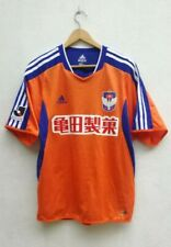 Adidas Albirex Niigata Player Issues Home Jersey ClimaCool