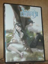 Somedays Dreamers II Sora: Complete Collection (DVD, 2012, 2-Disc Set)
