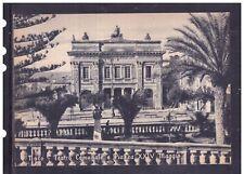 Cartolina Noto Teatro Comunale e Piazza XXIV Maggio UH124