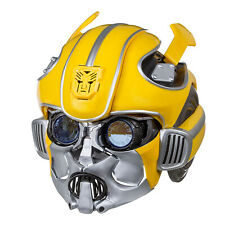 Transformers Studio Series MV6 Bumblebee Showcase Helmet Bluetooth Redner TOP