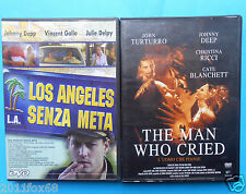 johnny depp l.a. without a map the man who cried christina ricci cate blanchett
