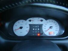 RENAULT SCENIC INSTRUMENT CLUSTER 4WD 05/01-12/04