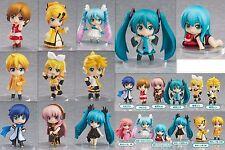 Miku Hatsune Kagamine Rin Len Luka Vocaloid Anime Figuren 12 Stück Set H:6.5cm