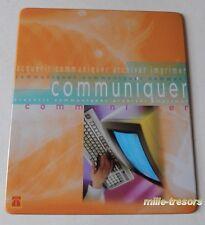 TAPIS de SOURIS KODAK Made in France par NOVA - Visuel COMMUNIQUER