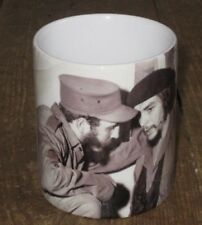 Fidel Castro Che Guevara Togehter New Photo MUG