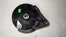 1980 Kawasaki LTD440 LTD KZ 440 K259 rear brake