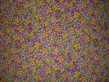 Hoffman Petite Fleurs #5925 Quilt Fabric