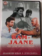 Ram Jaane - Liebe seines Lebens die nicht erwidert wird - Sharukh Khan Bollywood