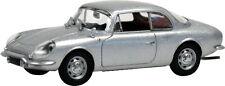 ELIGOR 1/43 RENAULT Alpine coupé GT4  - GRIS ARGENT Metallisé !!!