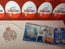 KINDER JOY 2017 - TEEN IDOLS - Tori Kelly - SD719 + BPZ