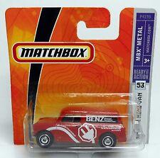 Matchbox Auto-& Verkehrsmodelle für Austin