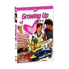 Lemon Popsicle / Growing Up (1979) Boaz Davidson DVD *NEW