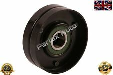 V-Ribbed Belt Tensioner (Idler) Pulley fits Audi A4 A6 A8 Allroad 2.5 1997-2005