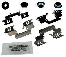 Disc Brake Hardware Kit Rear Autopart Intl 1406-99557
