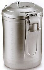 DELONGHI Vakuumbehälter Kaffeebox Kaffeedose 5513290061 500 g NEU